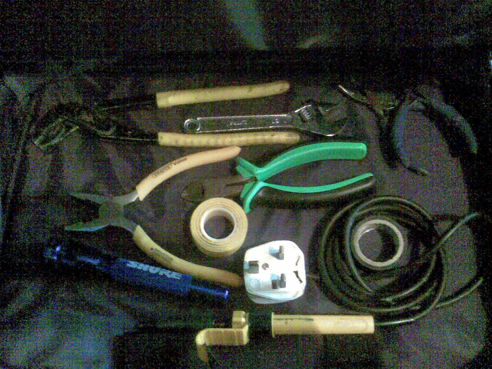 Engineers Tools
